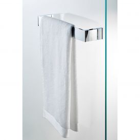 DW BK DTG Towel Bar in Polished Chrome
