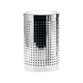 DW 106 Waste Basket in Stainless Steel