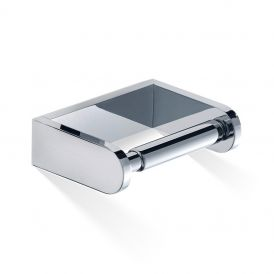 DW 740 Wall Mounted Toilet Paper Holder in Chrome