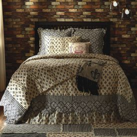 Elysee Quilt by Ashton & Willow