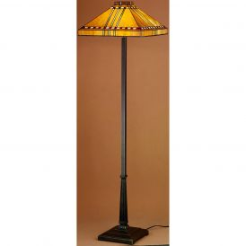 Prairie Corn Floor Lamp