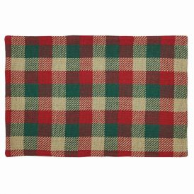 "Reed Placemat, Set of 6, 18"" x 12"""