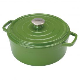 5-Qt Enameled Dutch Oven