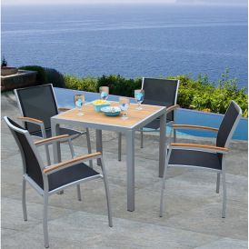 Galliano 5 Piece Dining Set