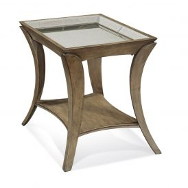 Arcos End Table