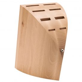 Type 301 P12 Guminoki Wooden Knife Block