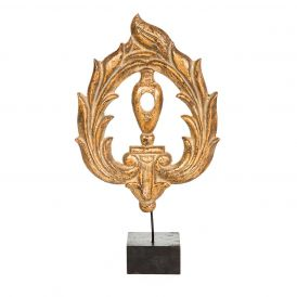 Zora Architectural Fragment, Set of 2
