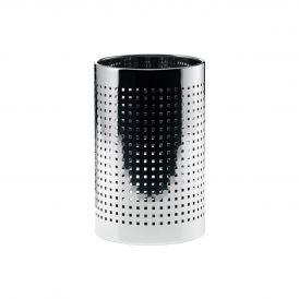 DW 102 Waste Basket in Stainless Steel
