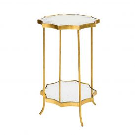 Astre Side Table Two Tier