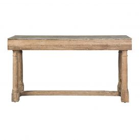 Miranda Console with Stone Top