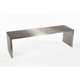The Vimmersby 3 Seater Bench