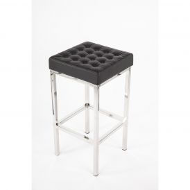 The Florence Tufted Stool