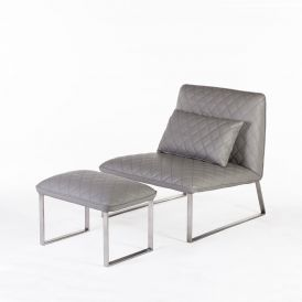 Bacchus Lounge Chair