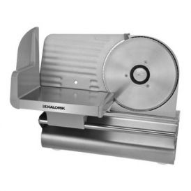 Food Slicer in Silver