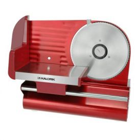 Food Slicer in Red