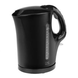 1.75 QT Water Kettle in Black