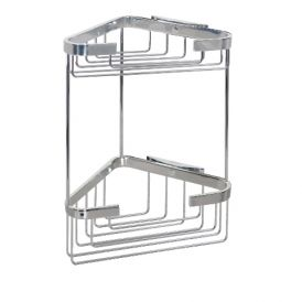 Lem 6221 Self-Adhesive Shower Basket