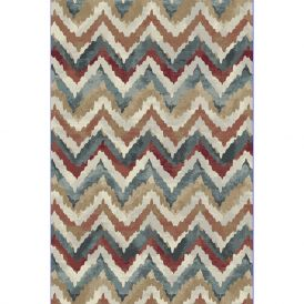 Dynamic Rugs Melody 985018-996 Multi Rug