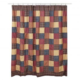 """Old Glory Shower Curtain 72"""" x 72"""""""