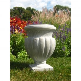 Architectural FS34051 Carved Stadium Urn