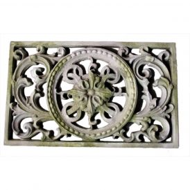 Architectural FS8738 Scroll Work Frame