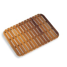 Tapie 7222 Teak Wood Shower Mat