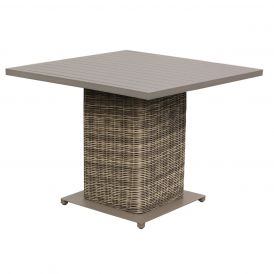 Cape Cod Square Outdoor Patio Dining Table