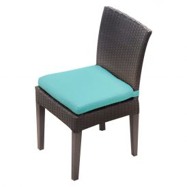 Napa TKC090b Armless Dining Chair