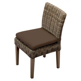 Cape Cod TKC092b Armless Dining Chair
