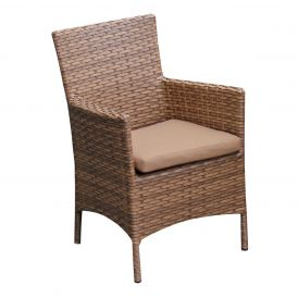 Laguna TKC093b Dining Chair With Arms
