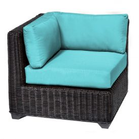 Venice TKC050b Outdoor Wicker Corner Sofa