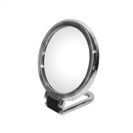 Toelleta 387-3KK Table Magnifying Mirror 3x in Chrome