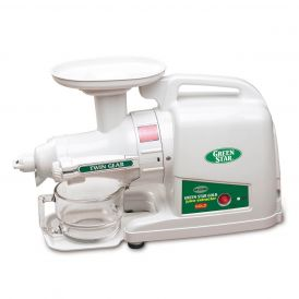 Greenstar GP-E1503-B Gold Juicer