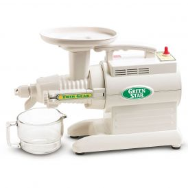 Greenstar GS-1000-B Original Basic Juicer