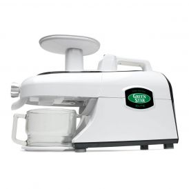 Greenstar GSE-5000-B Elite Juicer