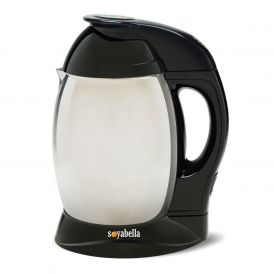 Soyabella SB-130-B Soymilk & Nut Milk Maker