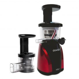Slowstar SW-2000-B Vertical Juicer & Mincer