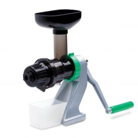 Z-Star Z-710 Single Auger Manual Juicer