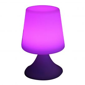 "10"" LED Table Lamp"