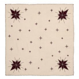 Holiday North Star Table Topper