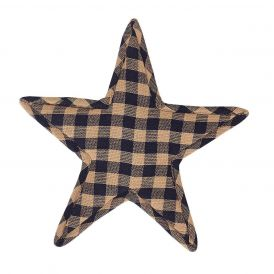 Nancys Nook Navy Star Trivet