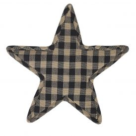Nancys Nook Black Star Trivet