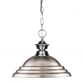 Pendant Lights 100701BN-SBN Pendant Light
