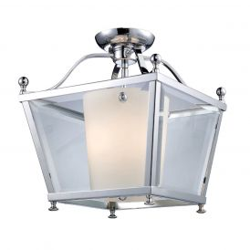 Ashbury 178-3SF Semi Flush Mount Light