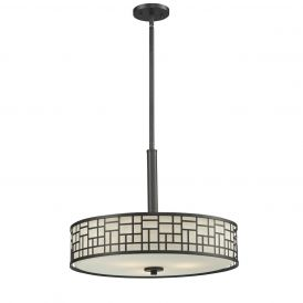 Elea 329P-BRZ Pendant Light