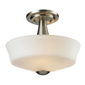 Montego 410 Semi Flush Mount Light