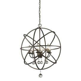 Acadia 416-24 Pendant Light