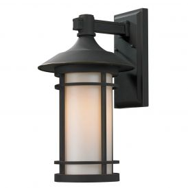 Woodland 528 Wall Mounted Outdoor Light