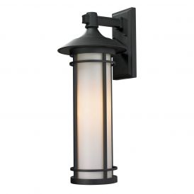 Woodland 529 Wall Mounted Outdoor Light